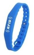 Pulseras RFID