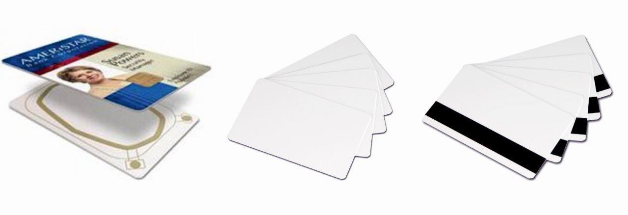 Fabricante de tarjetas plásticas España